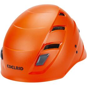 Edelrid Zodiac Kask pomarańczowy